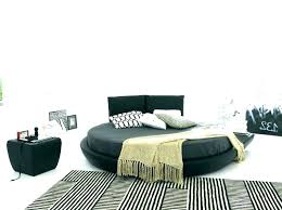 Round Bed For Kids Sheets Alluring Also Leather Sectional ...