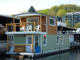 Houseboat Images Contemporary Homes Idesignarch Interior Design Architecture Best