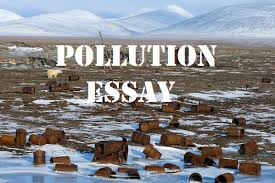 pollution essay in english pollution essay in english 300 words for students children