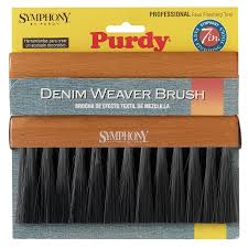 Purdy 7-in Natural Linen and Denim Faux Finish Paint Brush