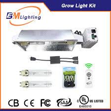 Cmh Grow Lights Hot Item Dual 315w Cmh Grow Light Electronic Ballast With Digital Splitter For Gardening