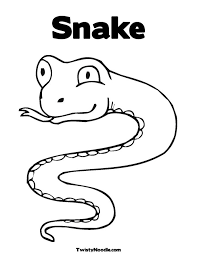 Small Picture Modest Snakes Coloring Pages Best Coloring KID 8321 Unknown
