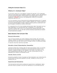 Definition Of Resume Definition Of Resume Cv And Resume Definition