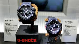 i want a smarter watch not a smartwatch extremetech casio s latest high end g shock watches incorporate many of the features i want