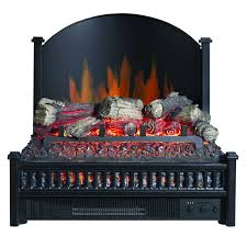 electric inserts electric fireplace inserts