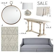 Weekend Furniture and Rug SalesBECKI OWENS
