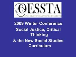 Social Justice and the Ontario Social Studies Curriculum Pinterest