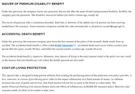 Often called di or disability income insurance, or income protection, is a form of insurance that insures the. Chapter 10 19 Excluding 17 Flashcards Quizlet