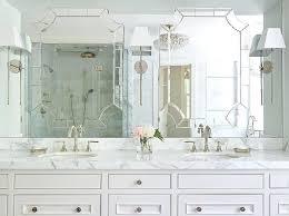white bathroom vanity mirrors. Fine White Bathroom Vanity Mirror With Built In Lights Marvelous White Mirrors 6  Master On Top Of With White Bathroom Vanity Mirrors I