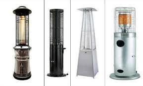 outdoor gas heater parts au