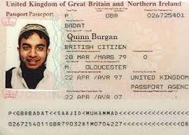 Fake Deviantart By My Passport Quinnyboy11 On
