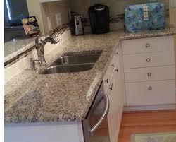 Santa Cecilia Light Granite Kitchen 33 Best Images About Backsplash Ideas On Pinterest Mosaics