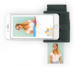 Prynt Photo Printer