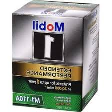 Mobil 1 M1 110 Extended Performance Oil