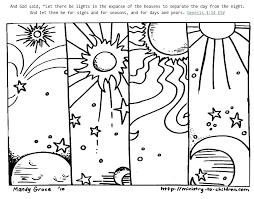 creation coloring sheet creation coloring sheet creation coloring pages for preschoolers