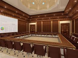 Next. Designing the Madinah Convention Centre