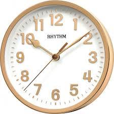 ROZETKA | <b>Настенные часы RHYTHM CMG532NR13</b>. Цена ...