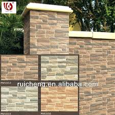 brick design wall tiles philippines outdoor wall tiles exterior tile impressive with image of painting in