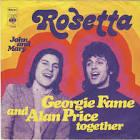 Georgie Fame and Alan Price