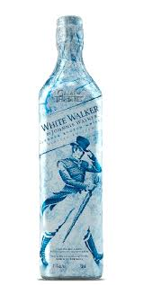 Johnnie Walker The White Walker Edition Reviews Tasting Notes