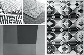 black and white outdoor rug rug black and white outdoor rug porch rugs deck rugs