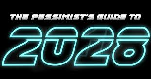 The Pessimist's Guide to 2018