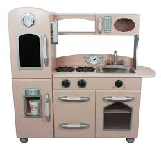 Play Kitchen Wood Play Kitchen