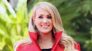 carrie underwood weles baby number twoand his name is adorable