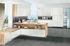 Leicht Küchen Weiß