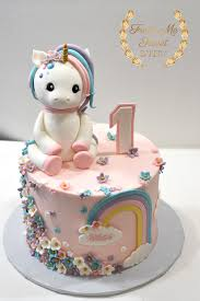 Babies 1st Cake Frost Me Sweet