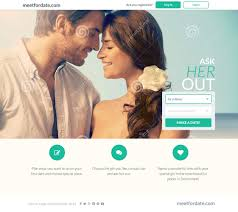 Online Dating Website Design Dating Web Design For A Company By Luilui Design 4502502