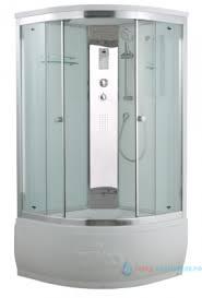 Купить <b>Душевая кабина Timo</b> T-8890 Clean Glass (90*90*<b>220</b>) в ...