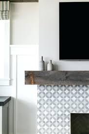 glass tile fireplace images white gray cement mosaic tiles edwardian uk surround decorative fireplace tiles