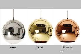 15 ideas of tom dixon mirror ball pendant lights