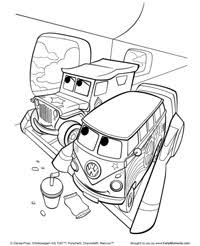 Small Picture Free Printable Cars 2 Coloring Pages Earlymomentscom