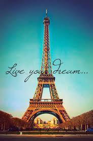 cute eiffel tower pic live your dream travel france holiday summer la tour eiffel paris wallpaper wallpaper and iphone wallpaper