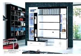 storage display cabinets cupboards for living room wooden designs ca
