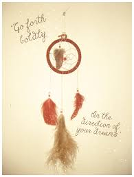 Dream Catcher Sayings Dreamcatcher Drawing With Quote DreamFeatherTree Pinterest 54