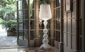 ferruccio laviani lighting. Kartell Kabuki Floor Lamp By Ferruccio Laviano Laviani Lighting M