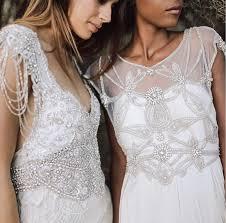 miami modern bridal boutique vintage bohemian wedding dresses