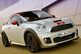 MINI Coupe and Roadster Replacements Could Come in Late 2015 ...