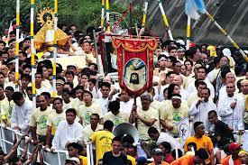 Image result for Penafrancia fiesta 2019 image