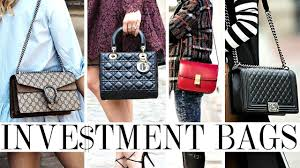 Is A Designer Bag Worth It 15 Best Designer Handbags Worth The Investment Youtube In