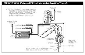msd 6al tach more information msd 6al tach wiring diagram