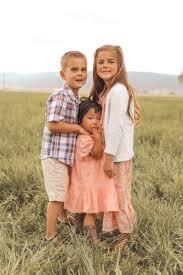 Welcome Home Ava! | Holt International Blog | Adoptive mom, Adoption books,  Chinese adoption