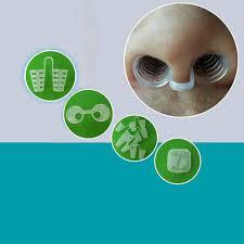 <b>1Pcs Effective Stop</b> Snoring Nose Clip Handy Nasal Dilator Anti ...