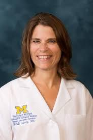 Michele Carney, MD | Emergency Medicine | Michigan Medicine ...