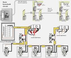 basic house wiring diagram wiring diagrams how to wire a 2 way light switch at House Switch Wiring Diagram
