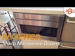 sharp undercounter microwave. sharp microwave drawer review for 2016 - modern kitchen design undercounter t