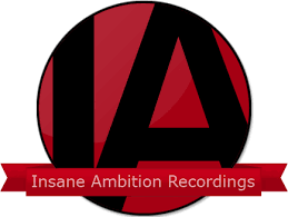 Various artists - Insane Drum&Bass ... - Insane Ambition Recordings